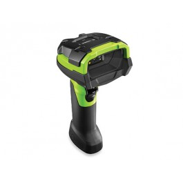 Zebra LI3678 Rugged, SR Linear Imager, Cordless, Scanner