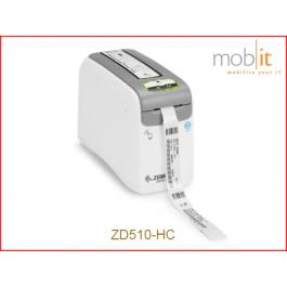 ZD510-HC Direct Thermal Wristband Printer - 300 dpi, LAN