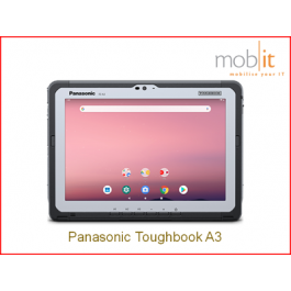 Toughbook A3, Android, 10.1-pouces HD-Touch, WLAN