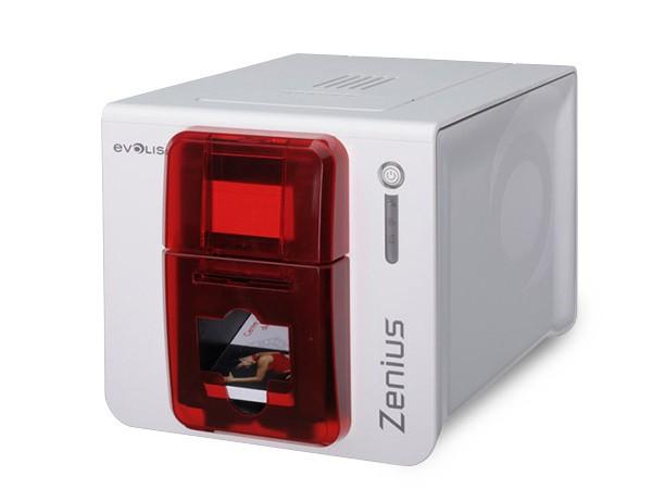 Evolis Zenius Card Printer, Kartendrucker, Imprimante cartes | ☎ 044 800 16 30 | mobit.ch