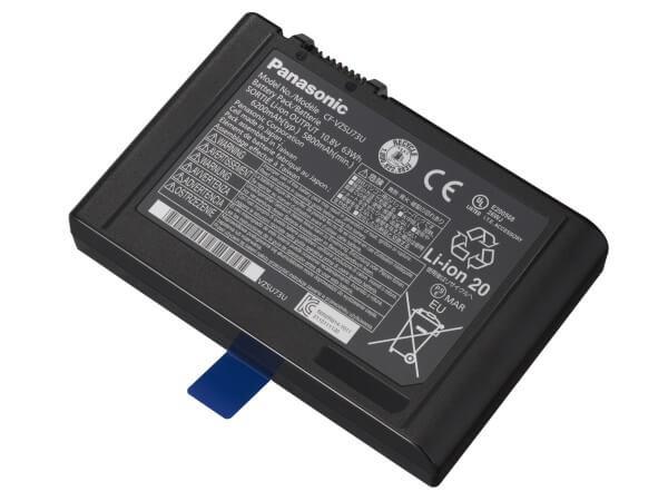 Panasonic Ersatzbatterie Toughbook CF-VZSU73U   ☎ 044 800 16 30   mobit