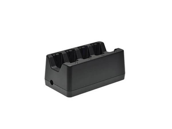 Panasonic 4-Bay Batterieladegerät FZ-VCBM11U | ☎ 044 800 16 30 | mobit