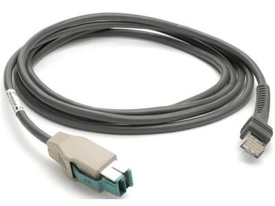 Zebra Technologies | CBA-U03-S07ZAR | ☎ 044 800 16 30 | mobit.ch