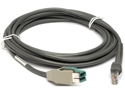 Zebra Technologies | CBA-U15-S15ZAR | ☎ 044 800 16 30 | mobit.ch