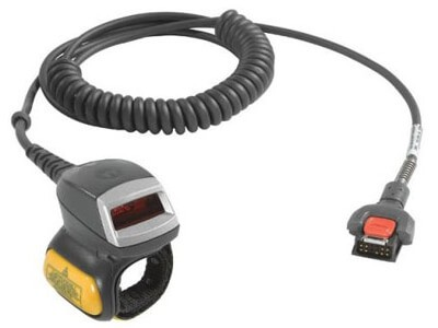 Zebra RS419 Barcode Ring Scanner   ☎ 044 800 16 30   mobit