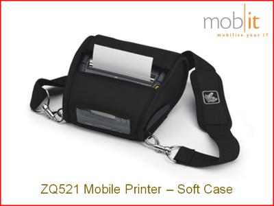 Zebra Technologies ZQ521 | P1063406-037 | ☎ 044 800 16 30, info@mobit.ch