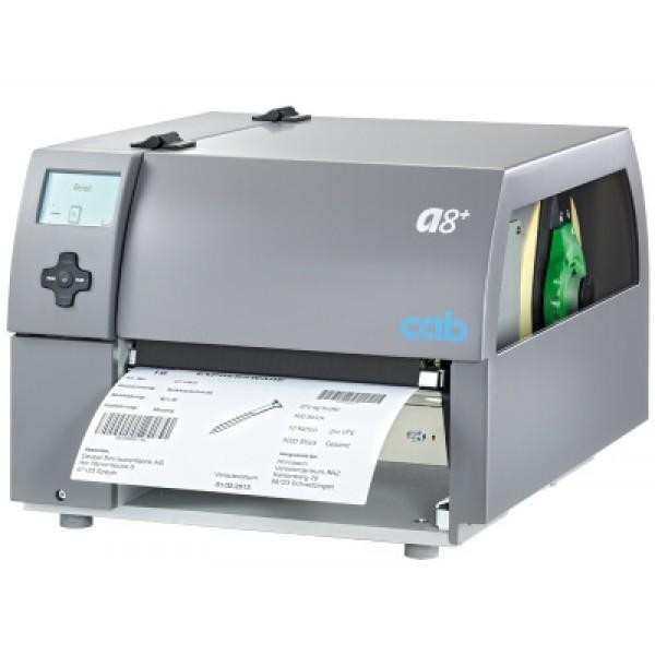 cab A8+ Label Printer, Etikettendrucker, Imprimante d'étiquettes, Stampante per etichette | mobit.ch