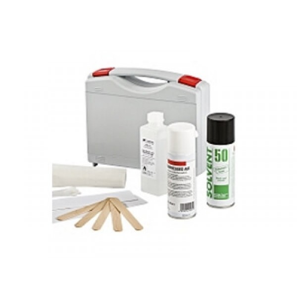 Zebra Printer | Cleaning Set 6819 | ☎ 044 800 16 30 | ★ info@mobit.ch