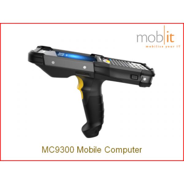 Zebra Technologies MC9300, grip view   ☎ 044 800 16 30   mobit