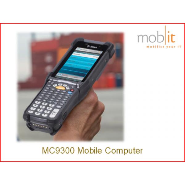 Zebra Technologies MC9300, hand view   ☎ 044 800 16 30   mobit