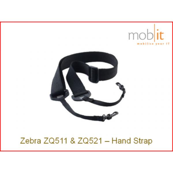 Zebra Technologies ZQ500 | BT16899-1 | ☎ 044 800 16 30 | mobit.ch