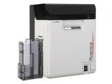 Evolis Avansia Card Printer - Kartendrucker - Imprimante cartes   ☎ 044 800 16 30   mobit