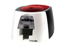 Evolis Badgy200 Card Printer - Kartendrucker - Imprimante cartes | ☎ 044 800 16 30 | mobit