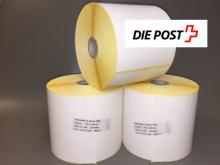 Die Post | Labels - Etiketten - Etiquettes | mobit - 044 800 16 30 - info@mobit.ch