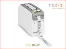 Zebra ZD510-HC Armbanddrucker