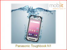 Panasonic FZ-N1 Toughpad Tablet PC | ☎ 044 800 16 30 | mobit