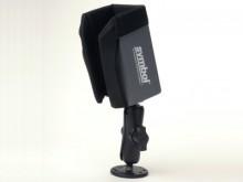 Special vehicle holder - Zebra industrial scanner