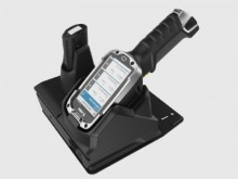 Zebra TC8000 2Slot Charge/USB ShareCradle