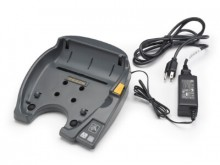 ZQ630 1-Slot Ethernet Charging Cradle with Adapter