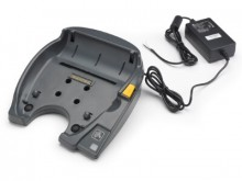 ZQ630 Vehicle Cradle with 15-60V DC Adapter