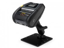 ZQ630 Handi-Mount with RAM Mount (incl. Base Plate)