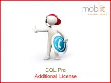 CQL-Pro licence aditionnelle pour imprimante d'étiquettes QL