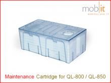 Cartouche Maintenance pour imprimantes QL-800 / QL-850