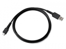 Micro-USB to USB Cable for 1-Slot Charge/Ethernet Cradle
