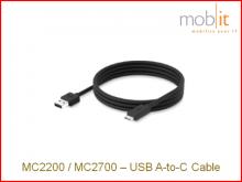 Câble USB A-C